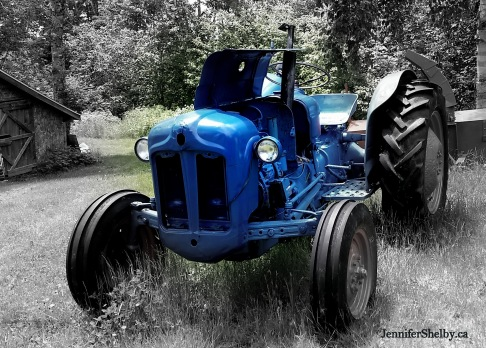 tractorpower